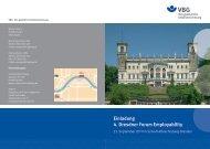 Einladung 4. Dresdner Forum Employability - Eq-familienmanagement.de