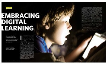 'Embracing digital learning' (PDF 175kb) - National Museum of ...