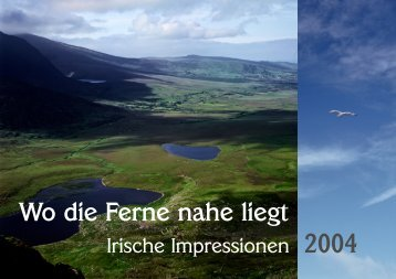 Irische Impressionen 2004 - BGU