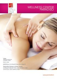 Download .pdf - Parc Hotels Italia