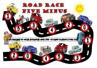 Road Race Five Minus.pdf - Waikanae School