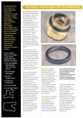 Hydraulikzylinder Probleme erkennen - Probleme verhindern - Parker - Seite 2