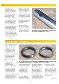 Hydraulikzylinder Probleme erkennen - Probleme verhindern - Parker - Seite 3