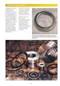 Hydraulikzylinder Probleme erkennen - Probleme verhindern - Parker - Seite 5