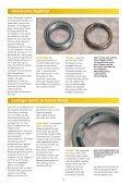 Hydraulikzylinder Probleme erkennen - Probleme verhindern - Parker - Seite 6