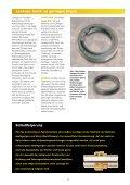 Hydraulikzylinder Probleme erkennen - Probleme verhindern - Parker - Seite 7