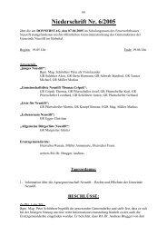 06 vom 07. April 2005 - .PDF - Neustift im Stubaital
