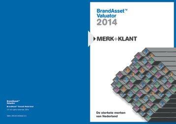 BAV_Publicatie_2014_Merk+Klant