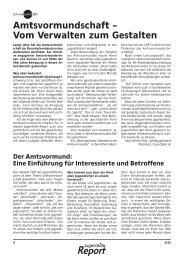 Schwerpunkt - Landschaftsverband Rheinland