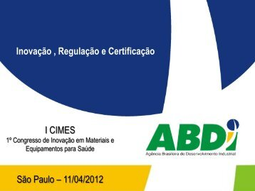 Palestra Valdênio Miranda de Araújo