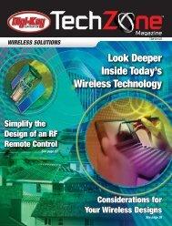Wireless Magazine - December 22, 2010 - Digikey