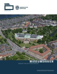 MUSEUMSHAVEN - Statens Museum for Kunst