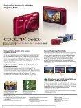 COOLPIX-Produktreihe Herbst 2012 - Nikon - Seite 6