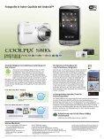 COOLPIX-Produktreihe Herbst 2012 - Nikon - Seite 7