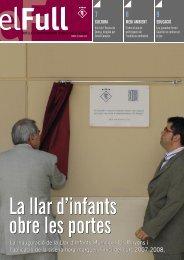 Full 231.indd - Ajuntament d'Alella