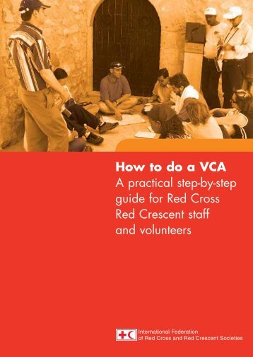 How to do VCA? - International Federation of Red Cross and Red ...