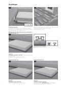 Montage auf Betonplatten - Parkett-Reno - Seite 6