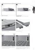 Montage auf Betonplatten - Parkett-Reno - Seite 7