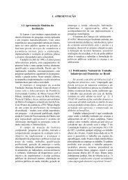 Trabalho Infantil Doméstico Parte 2 - Organização Internacional do ...