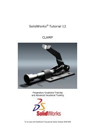 Clamp - The SolidWorks Blog