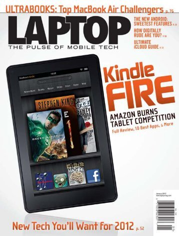 kindle fire - Realview