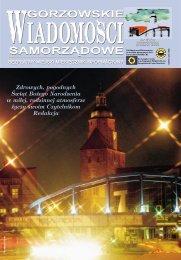 GWS Nr 12/2000 - Gorzów