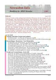 2/2009 Editorial - Nature Park Goričko
