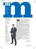 M Magazine Summer 2011 - Page 3