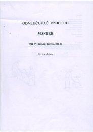Návod - Profi-elektro.cz