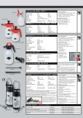 PROFESSIONAL SPRAYERS FOR THE CLEANING INDUSTRY - Page 2