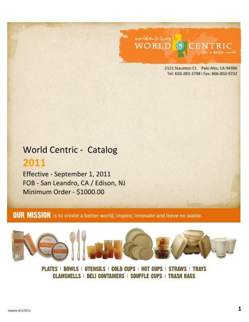 White 6 Soup Spoons World Centric 100/% Compostable Spoons by World Centric Made from TPLA Pack of 1000