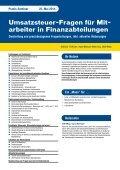 Umsatzsteuer bei Reihen - Linde Verlag - Seite 4