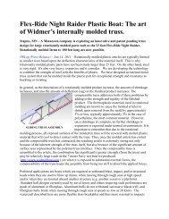 press release 6-11.pdf - samboats