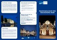 Spaziergang durch eine märchenhafte Stadt - Visit Gent