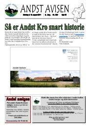 Andst Avisen Uge 33 2011.pub