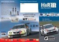 Download Flyer - Quadrant Automotive Suspensions