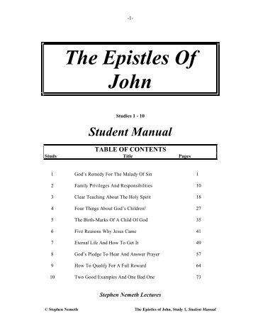 Student - House of Judah