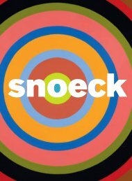 Untitled - Snoeck