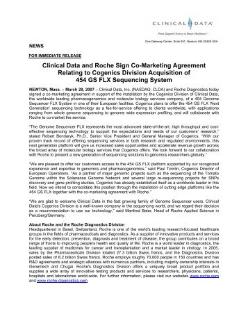 Baxa Corporation Signs Co Marketing Agreement With Viasys