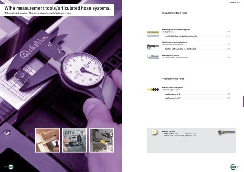 4124010 1//2/system Assembled Wiha maxiflex Kit