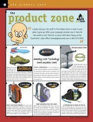 Product Zone - Snews
