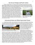 DeAndré Harper - The World Food Prize - Page 4