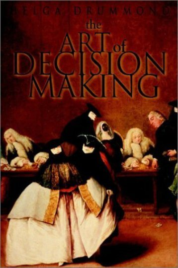 The Art of Decision Making : Mirrors of ... - About University