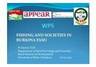 Download PDF File - SUSFISH