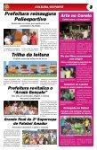 INFORMATIVO DA PREFEITURA DE SÃO GONÇALO DO PARÁ - Page 3