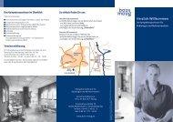 Boos Moog Gesamtbroschüre - Kompetenzzentrum für Radiologie ...