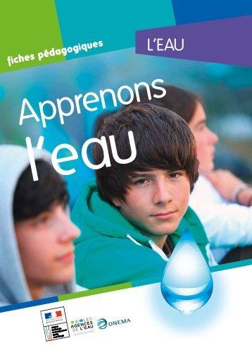 Fiches pédagogiques - Apprenons l'eau - Agence de l'eau Loire ...