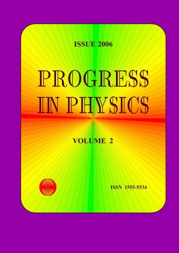ISSUE 2006 VOLUME 2 - The World of Mathematical Equations
