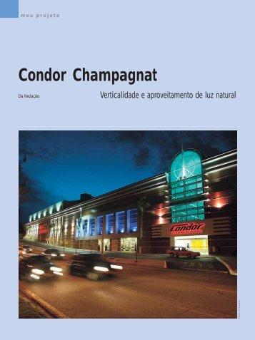 Condor Champagnat - Lume Arquitetura