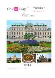 Vienne - Chic & Cosy